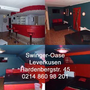 Swinger-Oase