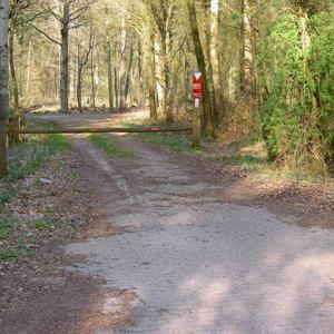 A28 Waldparkplatz Hasbruch