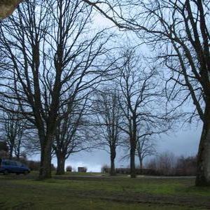 Kz-Parkplatz