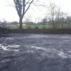 Wanderparkplatz Hörstel
