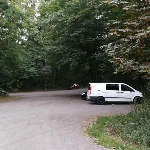 Parkplatz Lich