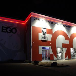 EGO Erotikfachmarkt Oberhonnefeld