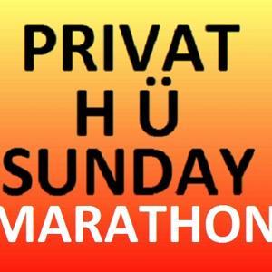 PRIV. HÜ-SUNDAY-MARATHON