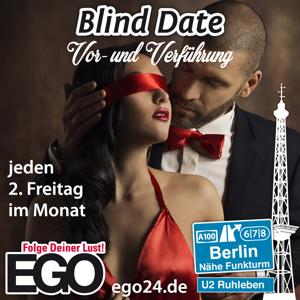 Blind Date / EGO Berlin