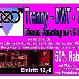 Tranny / DWT Party