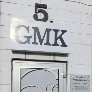Transenparty Im GMK Brühl